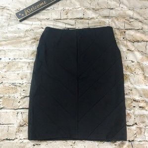 White House Black Market Mini Skirt size 0
